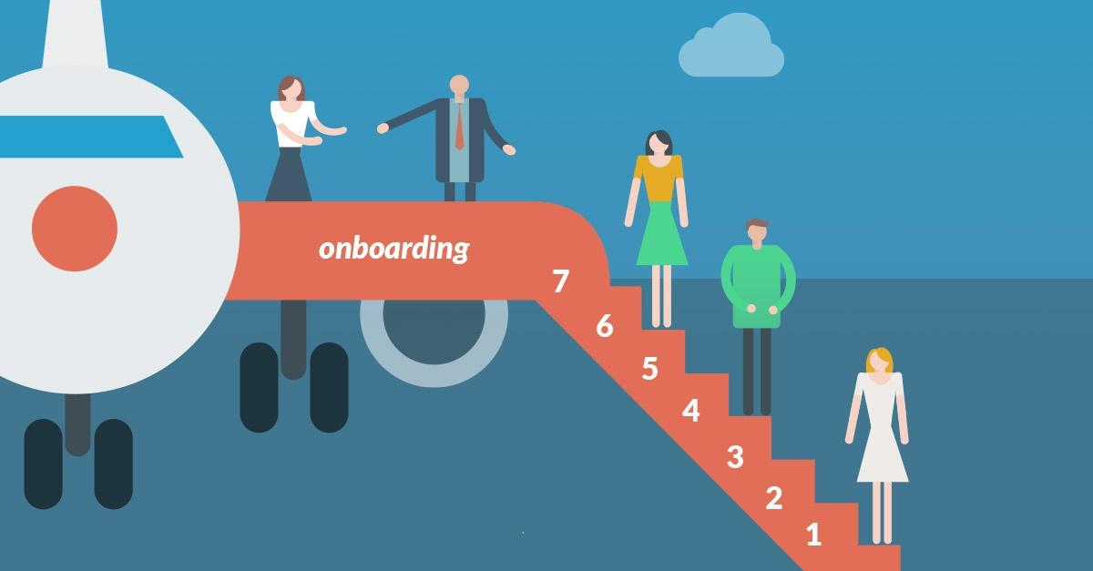 Onboarding, plan de acogida, claves