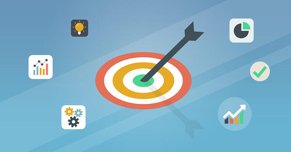 sales enablement sales target