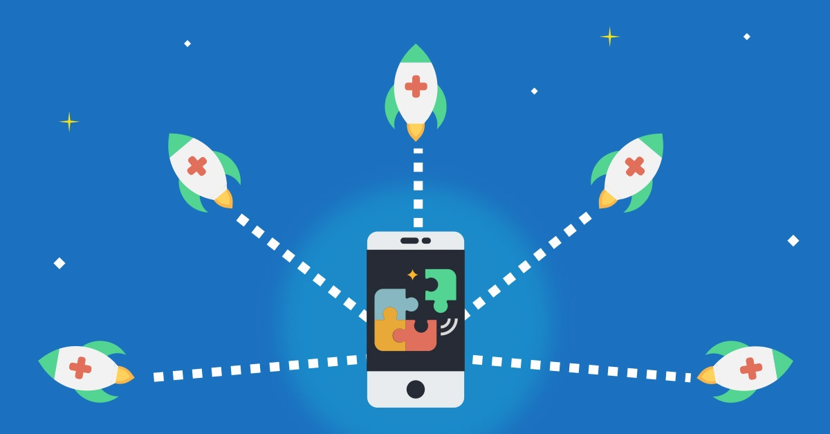 Mobile game for Pharma