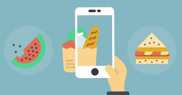 food and beverage digital trends