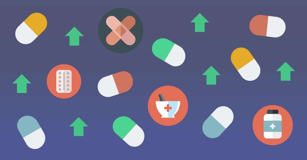 Lanzamientos farmacéuticos exitosos