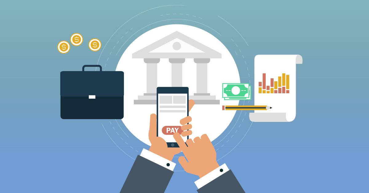 Tecnologíal, Banca