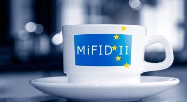 Formación para la Banca, MiFID II