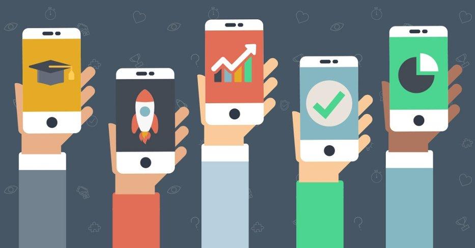 Mejores apps para Formación Empresarial en 2018