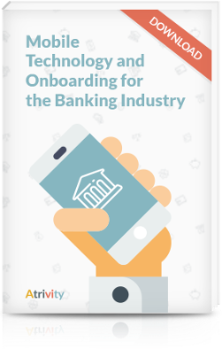 Whitepaper: Mobile technology and onboarding for the banking industry