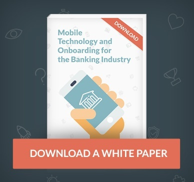 What do blockchain, technology, and onboarding have to do with each other? Download the whitepaper
