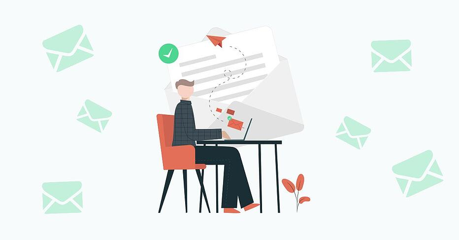9 (+ 🎁) tips to increase the open rate of your internal emails