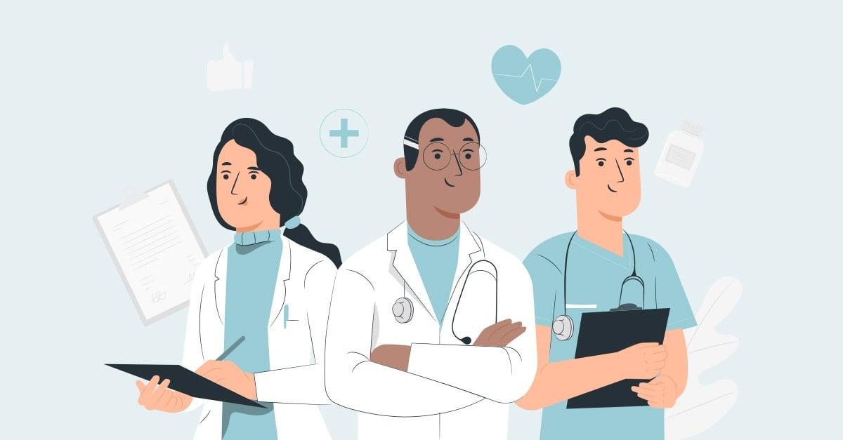 Visita Remota: 3 Planes para Profesionales Médicos