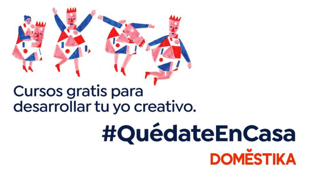 Ideas-Creativas-tiempos-crisis- Atrivity - marcas - nike - adidas - inditex - domestika - carrefour - santander - banco - Microsoft Teams